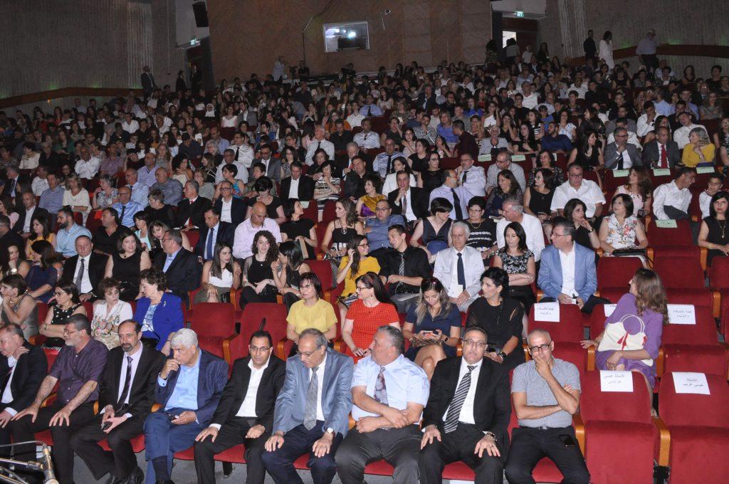 65th Graduatation - Image 9
