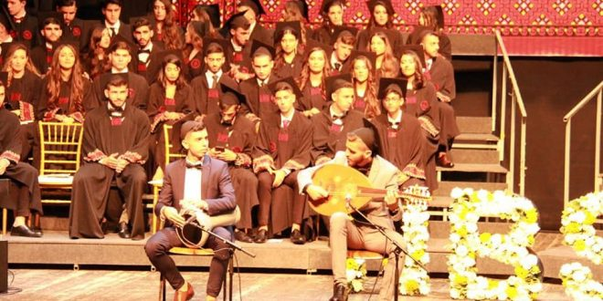 Graduates of school