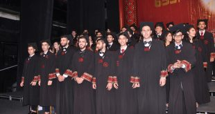 65th Graduatation - Image 1
