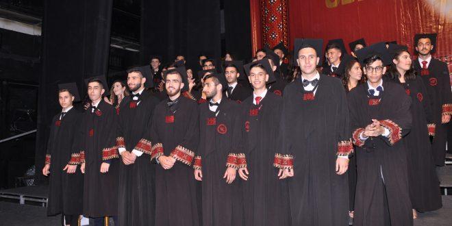 65th Graduatation - Image 1