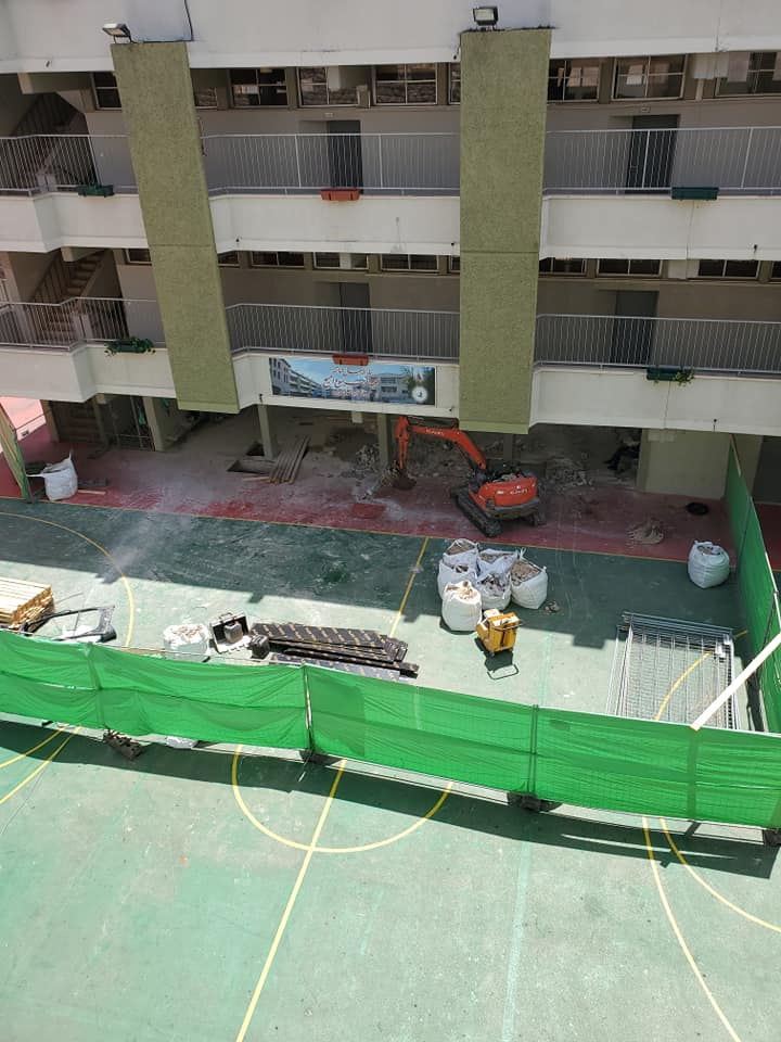 School Renovation - Image 4