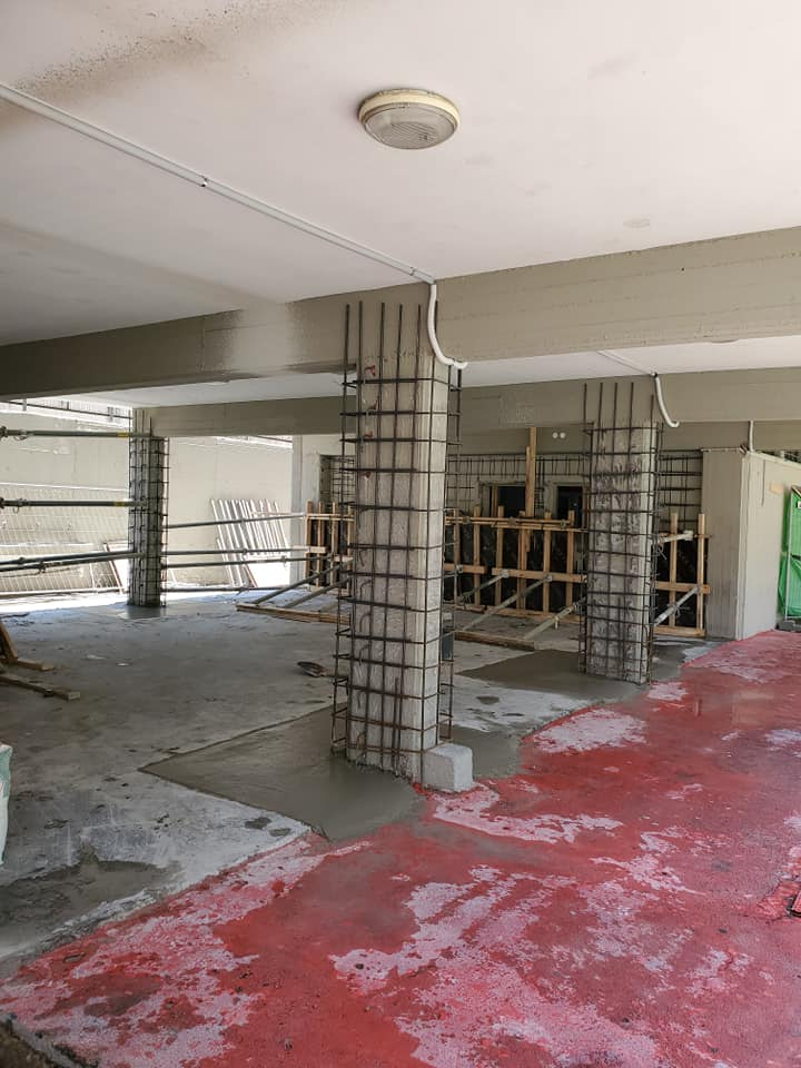School Renovation - Image 6